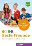 Beste Freunde A1/1 : Deutsch für Jugendliche.Deutsch als Fremdsprache / Mein Grammatikheft - ILC Czechoslovakia