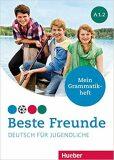 Beste Freunde A1/2 : Deutsch für Jugendliche. Deutsch als Fremdsprache / Mein Grammatikheft - ILC Czechoslovakia