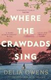 Where the Crawdads Sing - Delia Owensová