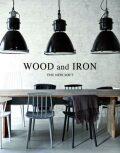 Wood And Iron : Industrial Interiors - Abascal Macarena