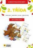 2. třída (český jazyk, matematika, prvouka, zábavné úkoly) - Brouk Kateřina