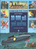 20 000 mil pod mořem - Tony Wolf, Jules Verne