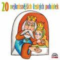 20 nejkrásnějších českých pohádek - František Hrubín