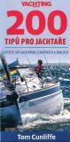 200 tipů pro jachtaře - Cunliffe Tom