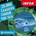 20000 Leagues Under The Sea - Jules Verne