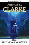2061 - Třetí vesmírná odysea - Arthur C. Clarke