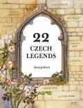 22 Czech Legends - Alena Ježková