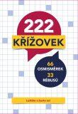 222 křížovek - EUROMEDIA