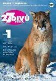 27 divů světa 01 - DVD pošeta - NORTH VIDEO