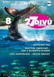 27 divů světa 08 - DVD pošeta - NORTH VIDEO
