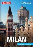 Milán - Inspirace na cesty - kolektiv autorů,