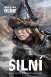 Silní - Kniha první: Zajatec Železné hory - Henry Lion Oldie