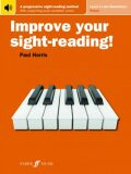 Improve Your Sight-Reading! L3 - Harris Paul