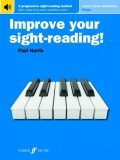 Improve Your Sight-Reading - Harris Paul