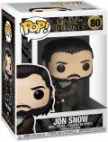 Funko POP TV: Game of Thrones S11 - Jon Snow - MagicBox