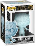 Funko POP! Game of Thrones - Crystal Night King - MagicBox
