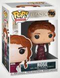 Funko POP! Titanic - Rose - MagicBox