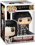 Funko POP Rocks: Queen - Freddie Mercury - neuveden