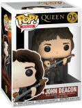 Funko POP! Queen - John Deacon - MagicBox