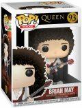Funko POP Rocks: Queen - Brian May - neuveden