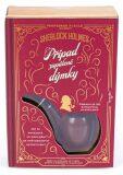Sherlock Holmes: Případ zapálené dýmky - ALBI