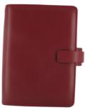 Filofax Metropol červená osobní - Filofax