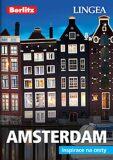 Amsterdam - Inspirace na cesty - kolektiv autorů,