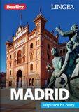 Madrid - Inspirace na cesty - kolektiv autorů,