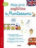 Moja prvá angličtina s Montessori - Ikar