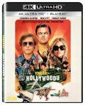 Tenkrát v Hollywoodu 4K Ultra HD + Blu-ray - Bontonfilm