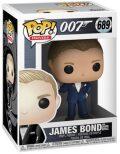 Funko POP Movies: James Bond S2 - Daniel Craig (CasinoRoyale) - FUNKO