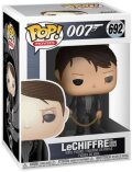 Funko POP Movies: James Bond S2 - Le Chiffre - FUNKO
