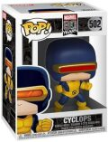 Funko POP Marvel: 80th - First Appearance - Cyclops - FUNKO