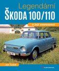 Legendární Škoda 100/110 a její sourozenci - Jan Tuček