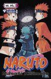 Naruto 45 - Bitevní pole Konoha - Masaši Kišimoto