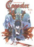 Cagaster 3 - Hashimoto Kachou