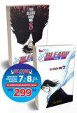 Bleach 7+8 START - Tite Kubo