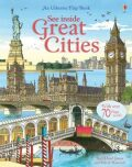 See Inside Great Cities - Rob Lloyd Jones
