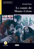 Lectures graduées N3 B1:: Comte de Monte Christo + CD - Alexandre Dumas