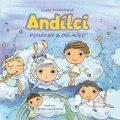 Andílci - Pohádky z obláčků - Lucie Stehlíková