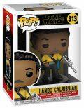 Funko POP Star Wars: EP9 - Lando Calrissian - FUNKO
