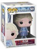 Funko POP Disney: Ledové království 2 - Elsa - neuveden