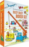 Richard Scarry´s Busy Busy Boxed Set - Richard Scarry