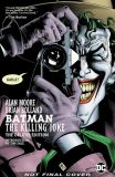 Batman: The Killing Joke: DC Black Label Edition - Alan Moore