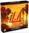 Detektiv: Zločin v L.A. - rozšíření ke hře Detektiv: Po stopách zločinu - neuveden