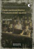 České menšinové školství v Československé republice - Michal Šimáně