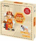 MemoRace: Jobs - neuveden