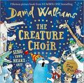 The Creature Choir - David Walliams