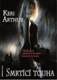 Smrtící touha - Arthur Keri