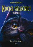 Kočičí válečníci Nové proroctví Půlnoc - Erin Hunterová